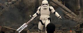 """The Executioner: In """"Star Wars 8"""" bekommen wir gerüchteweise einen neuen Badass-Sturmtruppler zu sehen"""