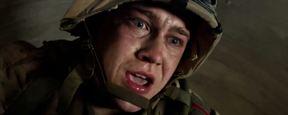 """""""Die irre Heldentour des Billy Lynn"""": Vin Diesel, Kristen Stewart und Newcomer Joe Alwyn im neuen Trailer zu Ang Lees Kriegsdrama"""