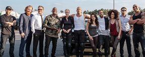 """""""Fast & Furious 8"""": Neues Video schürt Vorfreude auf den baldigen Trailer"""