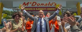 """""""The Founder"""": Michael Keaton eröffnet Filiale von McDonald's im neuen Trailer"""