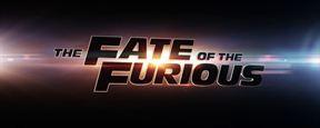 """The Fate Of The Furious"": Neuer Titel und erster Teaser zu ""Fast & Furious 8"""