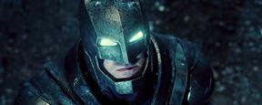"""""""Justice League 2"""" wird für Ben Afflecks """"The Batman"""" nach hinten verschoben."""