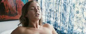 """""""Below Her Mouth"""": Sinnliche Bilder im Trailer zum Erotikdrama"""