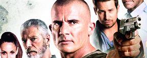 """""""Gridlocked - In der Schusslinie"""": """"Prison Break""""-Star Dominic Purcell ballert sich durch den ersten deutschen Trailer zum Action-Thriller"""