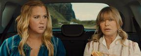 """""""Mädelstrip"""": Amy Schumer und Goldie Hawn werden im deutschen Trailer Liam-Neeson-mäßig entführt"""