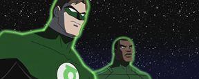 """Wer spielt Hal Jordan in """"Green Lantern Corps?"""" Unter den Wunsch-Schauspielern sollen Tom Cruise und ein alter Bekannter sein…"""