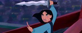 """""""Mulan"""" singt vielleicht doch: Finale Entscheidung über Songs in der Disney-Realverfilmung wohl noch nicht gefällt"""