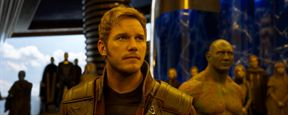 "Zehn schicke Figurenposter zu ""Guardians Of The Galaxy Vol. 2"""