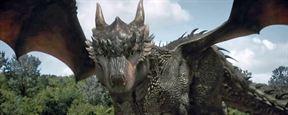 """Mit der Stimme von Patrick Stewart: Ein Wiedersehen mit Drago im ersten Trailer zu """"Dragonheart 4: Battle For The Heartfire"""""""