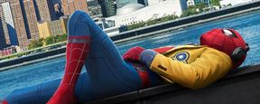 "Spider-Man grüßt die FILMSTARTS-Fans: Neuer deutscher Trailer zu ""Spider-Man: Homecoming"" mit Tom Holland"