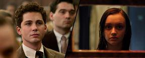 """""""The Tracking Of A Russian Spy"""": Logan Lerman und Olivia Cooke für Thriller des """"American Ultra""""-Regisseurs im Gespräch"""