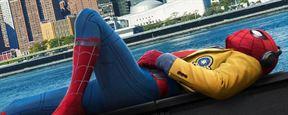 """FILMSTARTS am Set von… """"Spider-Man: Homecoming"""""""