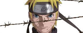 """""""Naruto Shippuden The Movie 5: Blood Prison"""": Im deutschen Trailer muss Naruto aus dem Gefängnis ausbrechen"""