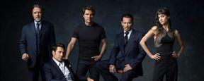 Dark Universe: Teaser und Infos zum Monster-Franchise mit Tom Cruise, Johnny Depp und Russell Crowe