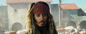 """""""Fluch der Karibik 6"""": Das bedeutet die Post-Credit-Szene von """"Pirates Of The Caribbean 5"""" für die Zukunft der Reihe"""