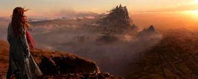 """""""Mortal Engines"""": Peter Jackson veröffentlicht das erste Konzeptbild zur Bestselleradaption"""