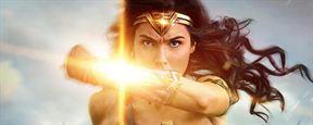 """Es gibt nur eine Fassung von """"Wonder Woman"""": """"Wir haben nicht eine einzige Szene geschnitten!"""""""