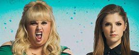 """Erster Trailer zu """"Pitch Perfect 3"""": Anna Kendrick und Rebel Wilson singen wieder"""