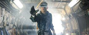 """""""Ready Player One"""": Popkultur-Action satt im ersten Trailer zu Steven Spielbergs Romanverfilmung"""
