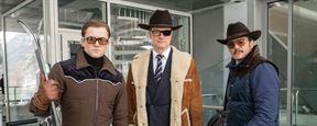 """""""Kingsman 2: The Golden Circle"""": Coole Agenten und wilde Action in der deutschen Trailerpremiere"""