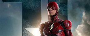 """""""Flashpoint"""": Neuer Titel für """"The Flash""""-Solofilm deutet große Veränderung im DCEU an"""