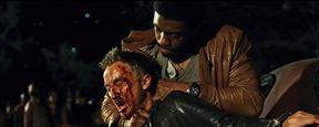 "Erster Trailer zu ""Message From The King"": ""Black Panther"" Chadwick Boseman auf Rachefeldzug gegen Luke Evans"