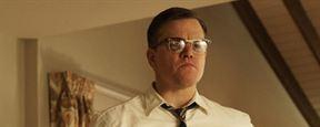 """Matt Damon schlägt zurück: Erster Trailer zu George Clooneys blutiger Groteske """"Suburbicon"""""""