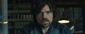"""""""Rememory"""": """"Game Of Thrones""""-Star Peter Dinklage geht im ersten Trailer mit gespeicherten Erinnerungen auf Mörderjagd"""