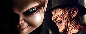 Chucky vs. Freddy Krueger? Macher der Horrorpuppe teilt irre Idee für Crossover