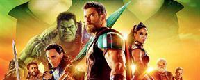 """He's back to ragnarock'n roll! """"Thor 3"""" bekommt genialen 80s-Fan-Trailer und Taika Waititi liebt ihn"""