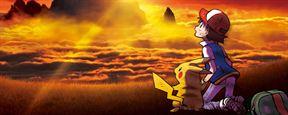 """Neuer deutscher Trailer zu """"Pokémon – Der Film: Du bist dran!"""""""