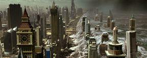 """Zum Start von """"Geostorm"""": Die spektakulärsten Naturkatastrophen im Film"""