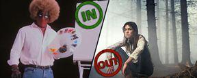"""Die Ins & Outs der Woche mit dem """"Deadpool 2""""-Trailer und sexuellen Belästigungsvorwürfen außerhalb Hollywoods"""