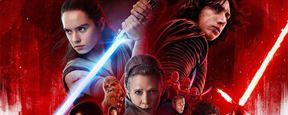 """Die Bücher und der Baum: Wir erklären euch diese rätselhafte Szene aus """"Star Wars 8: Die letzten Jedi"""""""