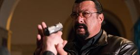 "Steven Seagal unterschreibt den ""Contract To Kill"": Deutscher Trailer zum Actioner"