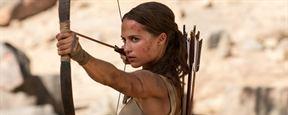 """""""Tomb Raider"""": Neuer Trailer zum Action-Abenteuer mit Alicia Vikander"""