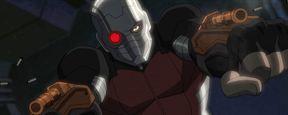 """Erster Trailer zu """"Suicide Squad: Hell To Pay"""": Harley Quinn und Co. mit R-Rating gegen einen unsterblichen Feind"""