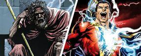 """""""Shazam!"""": Darsteller für die Rolle des mächtigen Zauberers offenbar gefunden"""
