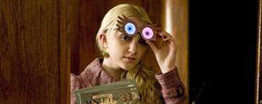 """Was macht eigentlich… Evanna Lynch alias Luna Lovegood aus den """"Harry Potter""""-Filmen?"""