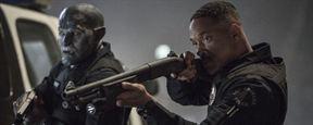 """""""Losgelöst"""" von Realität: Netflix-Chefs äußern sich zu harschen """"Bright""""-Kritiken"""
