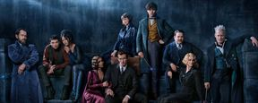"""""""Phantastische Tierwesen 2"""": Buch zu """"Grindelwalds Verbrechen"""" von J.K. Rowling erscheint im November 2018"""