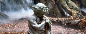 """""""Star Wars 8""""-Rückkehrer Frank Oz: CGI statt Puppe bei möglichem """"Yoda""""-Spin-off"""