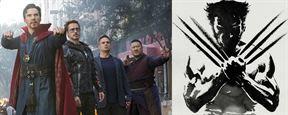 """Wolverine in """"Avengers 3"""": Die """"Infinity War""""-Regisseure hätten den Fan-Favoriten gern dabeigehabt"""