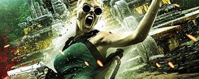 "Lara Croft war gestern: Deutscher Trailer zu ""Tomb Invader"""