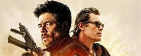 """Krieg gegen jeden: Neuer bleihaltiger Trailer zu """"Sicario 2"""""""