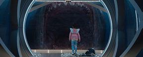 """Meg"": Im neuen Trailer zum Monster-Actioner will Jason Statham den Mega-Hai bluten lassen"