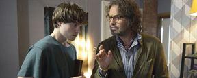 """Trailer zu """"Lucid"""", dessen Regisseur erst eine Woche vor der Premiere verraten hat, dass er blind (!) ist"""