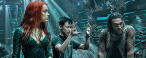 """""""Ich wollte eine komplett neue Welt erschaffen"""": Das FILMSTARTS-Interview mit """"Aquaman""""-Regisseur James Wan"""