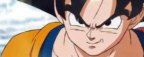 """""""Dragon Ball Super: Broly"""": Krachende Action im ersten Trailer zum 20. Kino-Abenteuer von Son Goku & Co."""