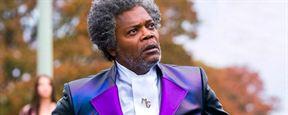 "Neuer Teaser zu M. Night Shyamalans ""Glass"": ""Mr. Glass"" Samuel L. Jackson droht der Welt"